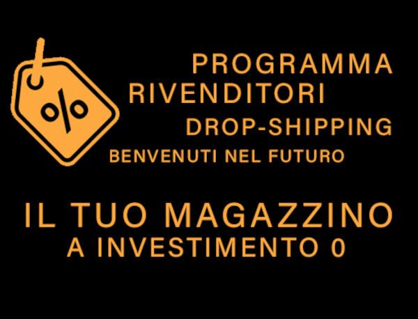 PROGRAMMA DROP-SHIPPING